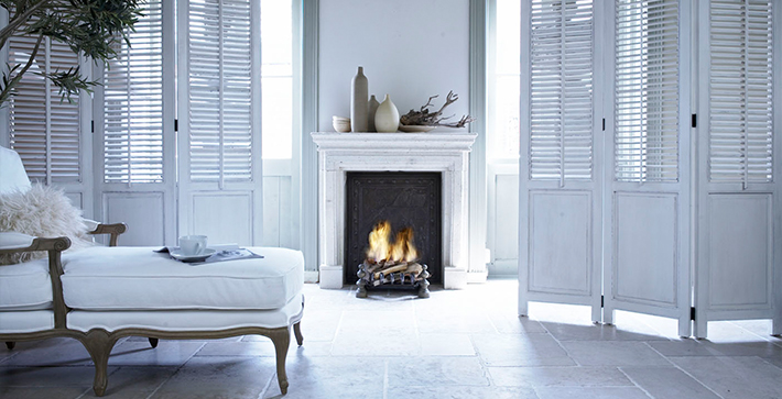 Klassieke schouw in een modern interieur anneke dekkers for Klassiek modern interieur