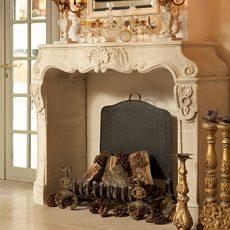 Louis XV Natuursteen